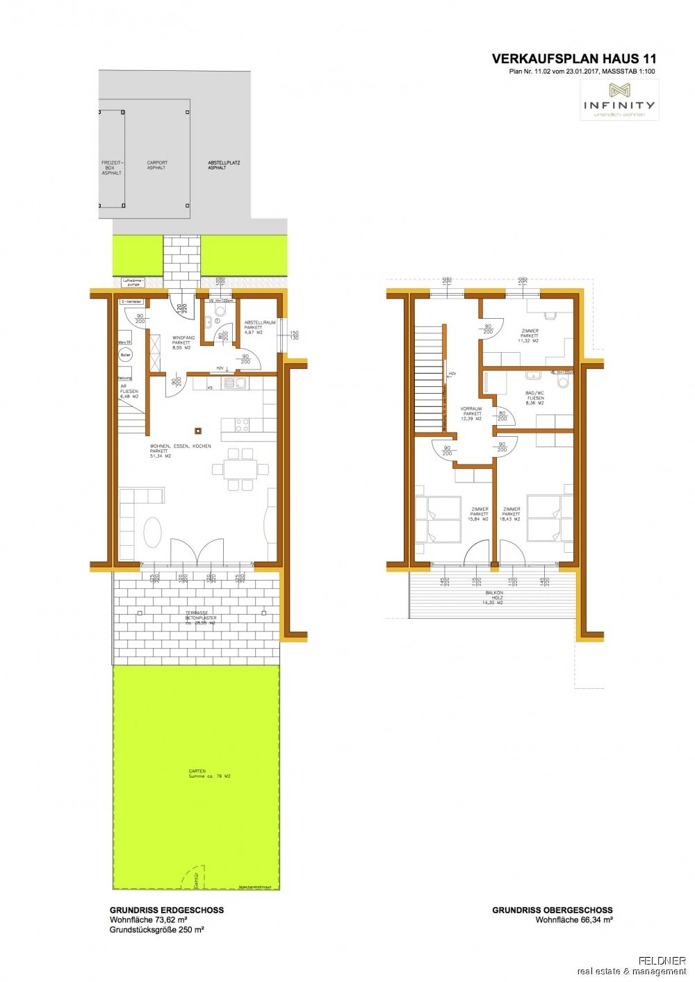 Plan Haus 11