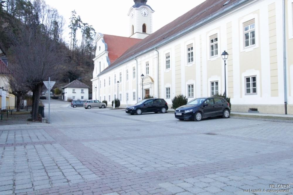 Gemeindeamt Straßburg