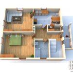 Plan EG 3D