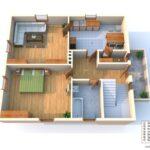 Plan OG 3D