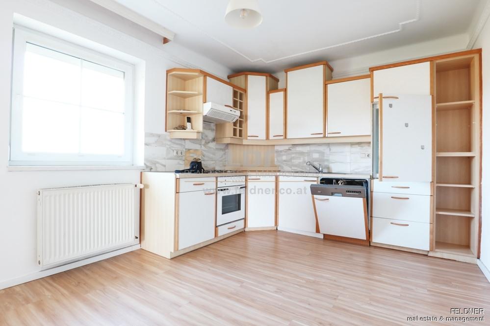Küche 1OG